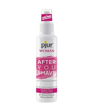 Pjur Pjur - Woman After You Shave Spray 100 ml