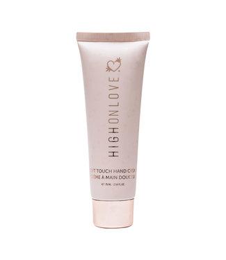 HighOnLove HighOnLove - Luxe Handcreme 75 ml