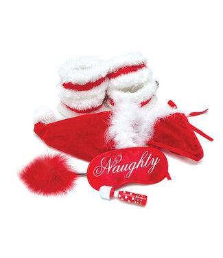 Bodywand Bodywand - Holiday Bed Spreader Gift Set 6 st.