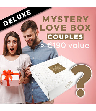SURPRISE! Gift Boxes Mystery Love Box - Voor Stelletjes (Deluxe)