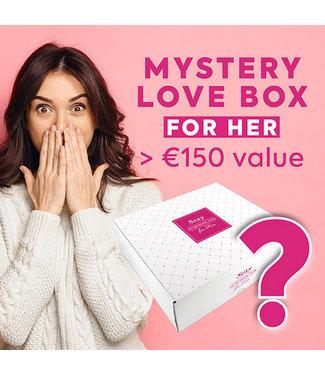 SURPRISE! Gift Boxes Mystery Love Box - Voor Haar
