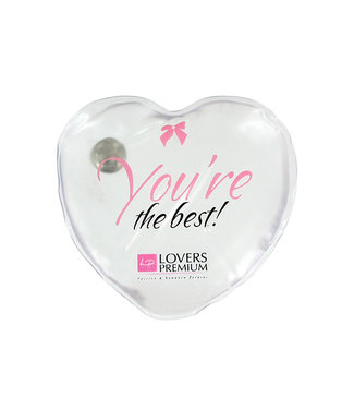 LoversPremium LoversPremium - Warm Massagehart XL The Best