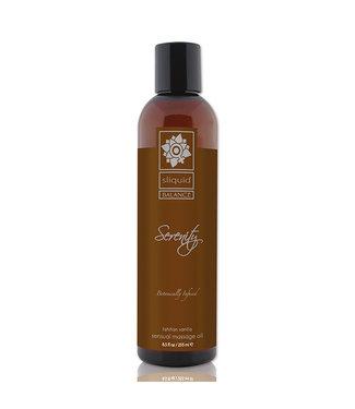 Sliquid Sliquid - Balance Massage Serenity 255 ml