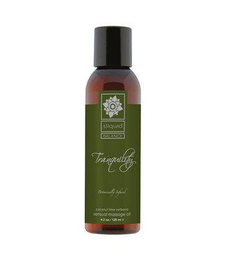 Sliquid Sliquid - Balance Massage Tranquility 125 ml
