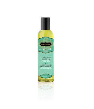 Kama Sutra Kama Sutra - Aromatic Massage Olie Soaring Spirit 59 ml
