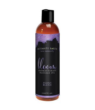 Intimate Earth Intimate Earth - Massage Olie Bloom 240 ml