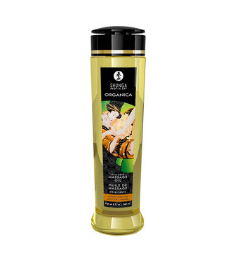 Shunga Shunga - Massage Olie Organica Zoete Amandel