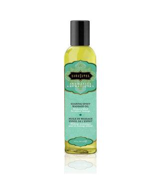 Kama Sutra Kama Sutra - Aromatic Massage Olie Soaring Spirit 236 ml