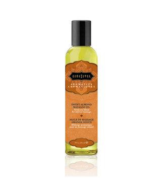 Kama Sutra Kama Sutra - Aromatic Massage Olie Zoete Amandel 236 ml