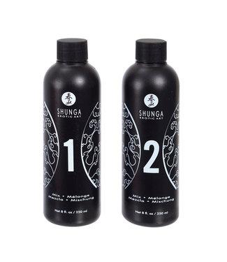 Shunga Shunga - Orientale Body-to-Body Massage Aardbei & Champagne