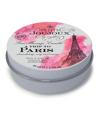 Petits Joujoux Petits Joujoux - Massagekaars Paris 33 gram