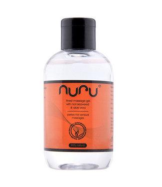 Nuru Nuru - Massage Gel met Nori Zeewier & Aloe Vera 100 ml