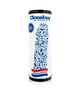 Cloneboy Cloneboy - Dildo Delfts Blauw