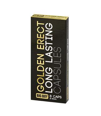 Big Boy Big Boy - Golden Erectie Tabletten