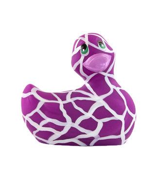 Big Teaze Toys I Rub My Duckie 2.0   Wild (Safari)