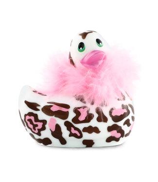 Big Teaze Toys I Rub My Duckie 2.0   Wild (Panter)
