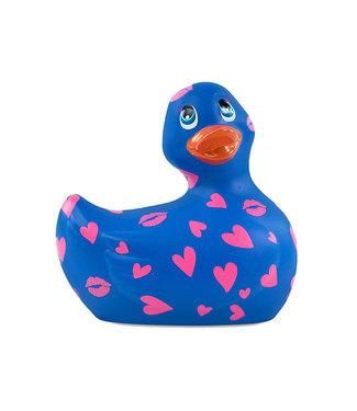 Big Teaze Toys I Rub My Duckie 2.0   Romance (Paars & Roze)
