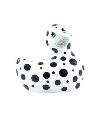 Big Teaze Toys I Rub My Duckie 2.0   Happiness (Wit & Zwart)