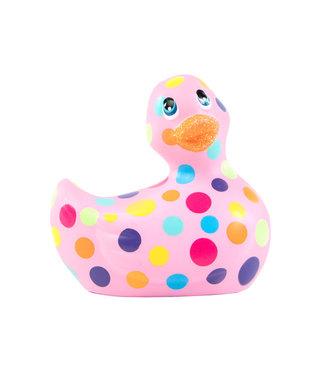 Big Teaze Toys I Rub My Duckie 2.0   Happiness (Roze & Multi)