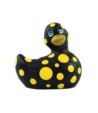 Big Teaze Toys I Rub My Duckie 2.0   Happiness (Zwart & Geel)