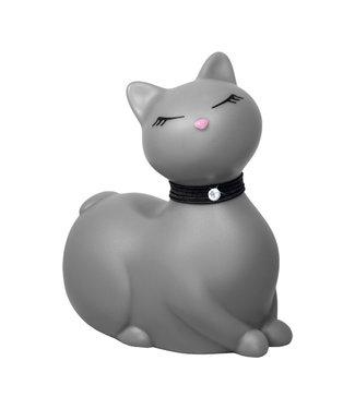 Big Teaze Toys I Rub My Kitty | Grijs