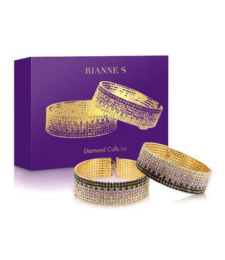 Rianne S RS - Icons - Diamanten Handboeien Liz