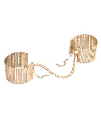Bijoux Indiscrets Bijoux Indiscrets - Desir Metallique Boeien Goud