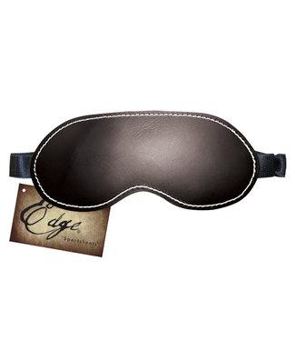 Sportsheets Sportsheets - Edge Leather Blindfold