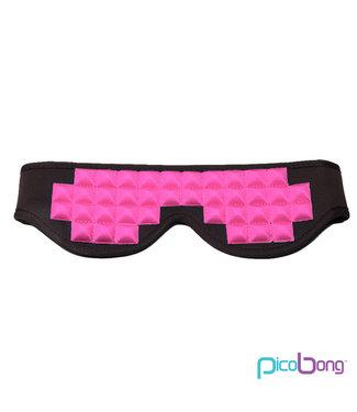 PicoBong PicoBong - See No Evil Blinddoek Kersrood