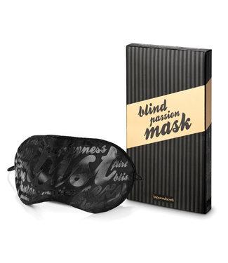 Bijoux Indiscrets Bijoux Indiscrets - Blind Passion Masker