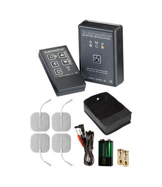 ElectraStim ElectraStim - Remote Controlled Stimulator Kit
