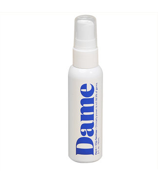 Dame Products Dame Products - Hand & Vibe Cleaner 60 ml