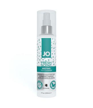 System JO System JO - Misting Toy Cleaner Fresh Scent Hygiene 120 ml