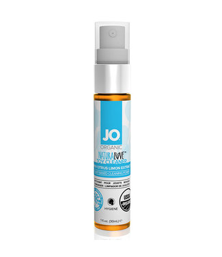 System JO System JO - Organic NaturaLove Toy Cleaner 30 ml