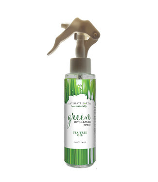 Intimate Earth Intimate Earth - Groene Thee Toycleaner Spray 125 ml
