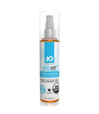 System JO System JO - Organic NaturaLove Toy Cleaner 120 ml