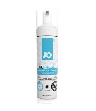 System JO System JO - Refresh Foaming Toy Cleaner 207 ml