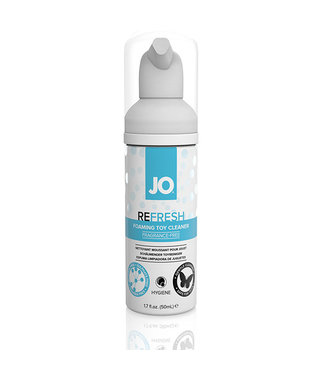System JO System JO - Refresh Foaming Toy Cleaner 50 ml