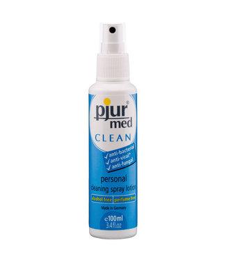 Pjur Pjur - MED Clean Spray 100 ml