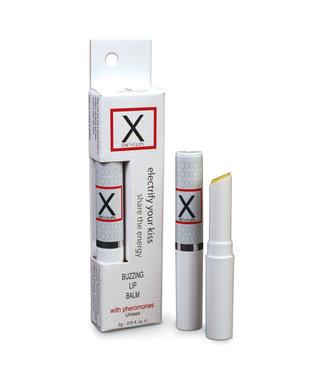 Sensuva Sensuva - X On The Lips Original