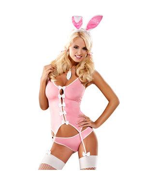 Obsessive Obsessive - Bunny Suit Kostuum S/M