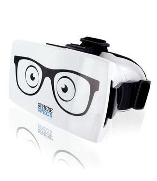 SphereSpecs SphereSpecs Virtual Reality Headset 3D-360