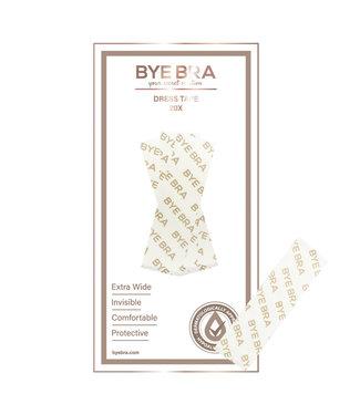 Bye Bra Bye Bra - Dress Tape 20 Strips