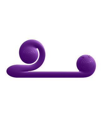Snail Vibe Snail Vibe - Vibrator Paars