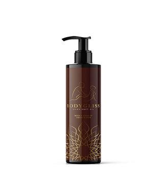 Bodygliss BodyGliss - Massage Collection Silky Soft Olie Kokos & Rum 150 ml