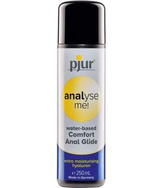 Pjur Pjur Analyse Me Anaal Glijmiddel op Waterbasis - 250ml