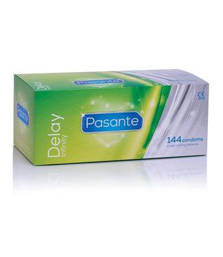 Pasante Pasante Delay Condooms - 144 stuks