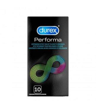 Durex Durex Performa Condooms - 10 stuks