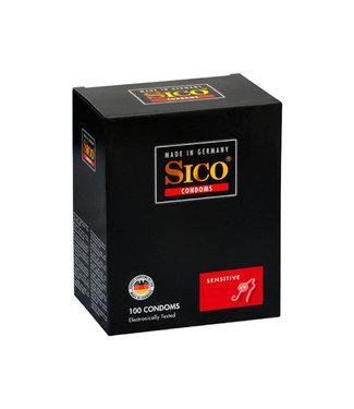 Sico Sico Sensitive Condooms - 100 stuks