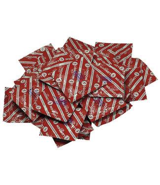 London Durex London Red Condooms - 100 stuks